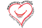 smiling hearts logo