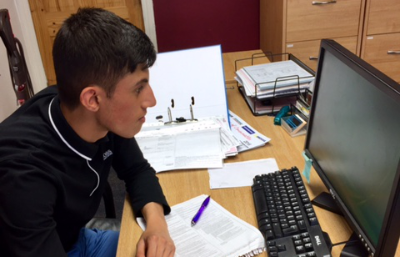 Work Experience: Year 10