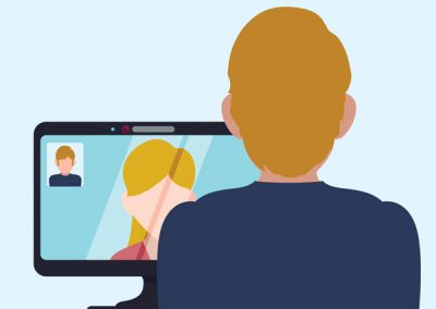 Video Chat and Webcams